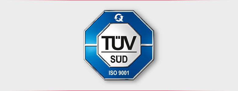 ISO 9001 Zertifikat: ebro.com